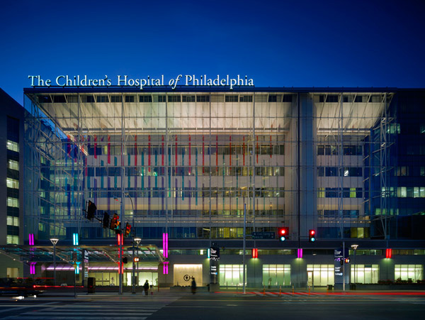 philedephia childrens hospital